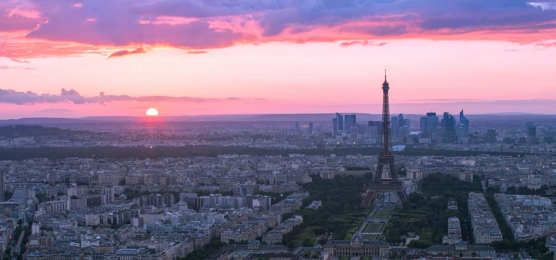Déménagement international France