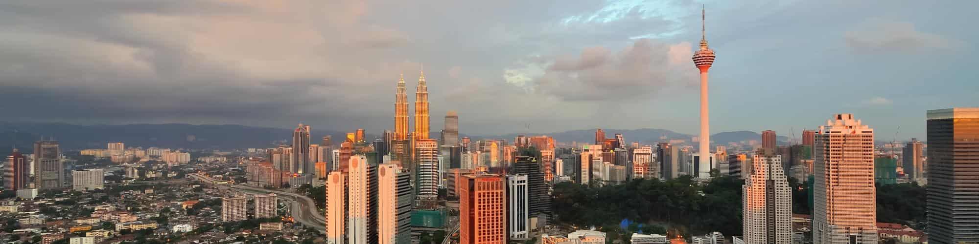 déménager-à-Kuala-Lumpur